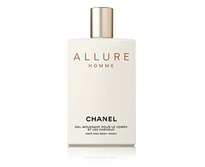 Chanel Allure Homme - gel de duș