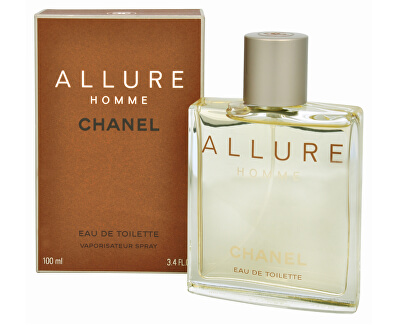 Chanel Allure Homme - EDT