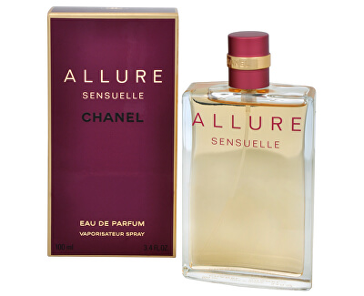 Chanel Allure Sensuelle - EDP