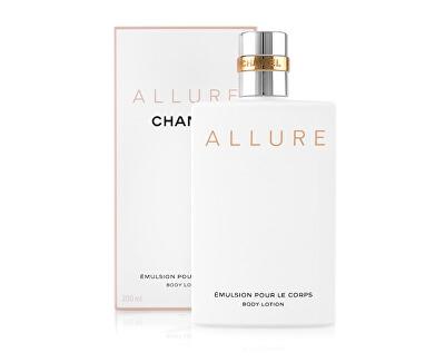Allure - tělové mléko