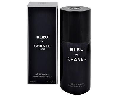 Bleu De Chanel - deodorant v spreji