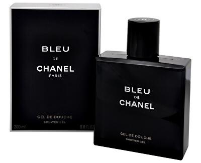 Bleu De Chanel - sprchový gél