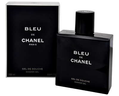Bleu De Chanel - sprchový gel