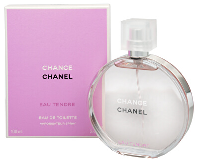 Chance Eau Tendre - EDT