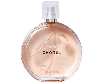 Chance Eau Vive - EDT