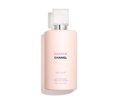 Chance Eau Vive - Gel doccia