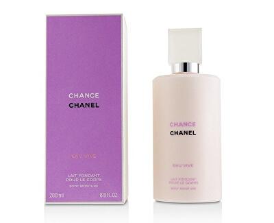 Chance Eau Vive - tělové mléko