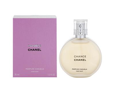 Chance - vlasová mlha
