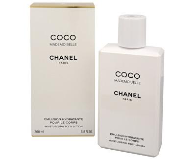 Coco Mademoiselle - lăptișor de corp