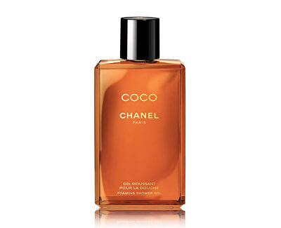 Coco - sprchový gel