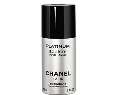 Égoiste Platinum - deodorant ve spreji