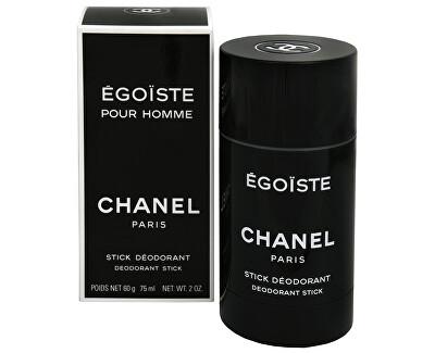 Chanel Égoiste - tuhý deodorant