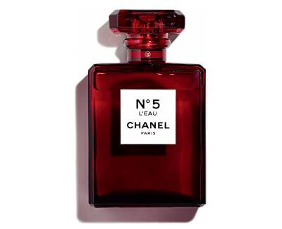 No. 5 L´Eau Red Edition - EDT