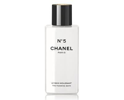 Chanel No. 5 - pěna do koupele