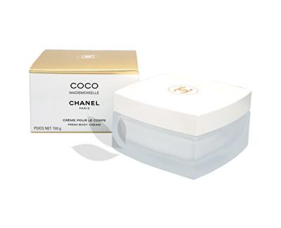 Chanel Coco Mademoiselle - cremă de corp