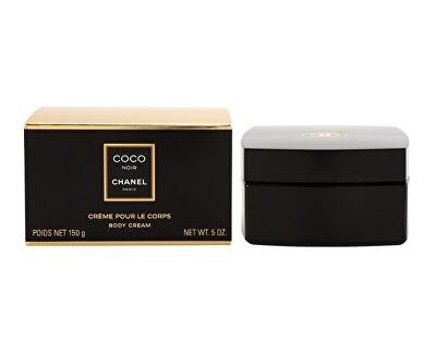Coco Noir - tělový krém