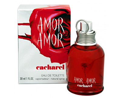 Cacharel Amor Amor - EDT