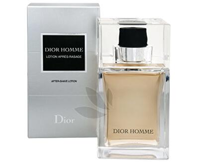 Dior Dior Homme - balsam după bărbierit