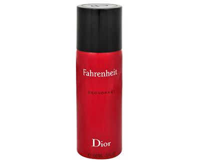 Dior Fahrenheit - deodorant spray