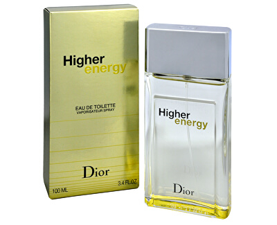 Dior Higher Energy - EDT