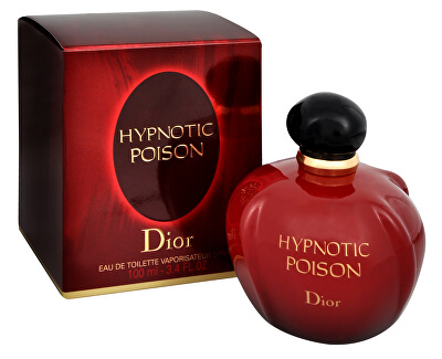 Dior Hypnotic Poison - EDT