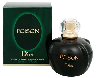 Dior Poison - EDT