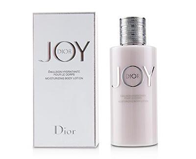Joy By Dior - tělové mléko