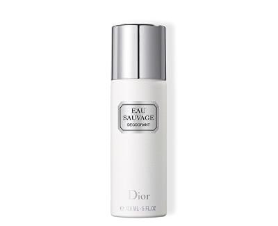 Dior Eau Sauvage - deodorant ve spreji
