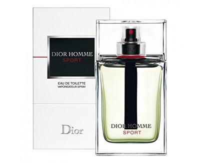 Dior Dior Homme Sport 2017 - EDT TESTER