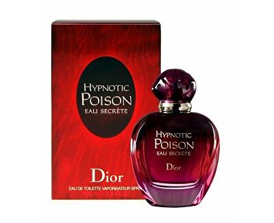 Dior Hypnotic Poison Eau Secrete - EDT