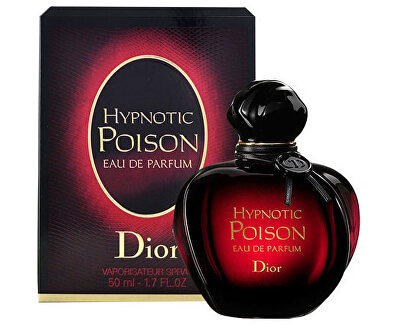 Hypnotic Poison - EDP