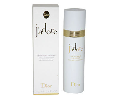 J'adore - deodorante spray