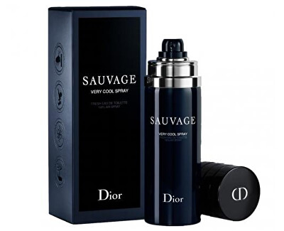 Sauvage Very Cool Spray - EDT