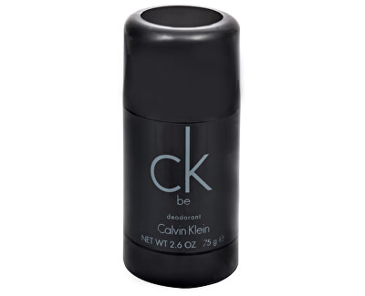 CK Be - deodorant solid