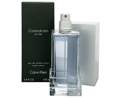 Contradiction For Men - EDT