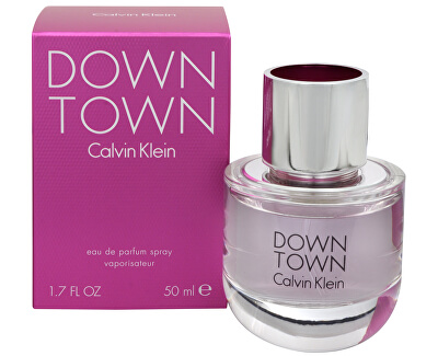 Calvin Klein Downtown - EDP