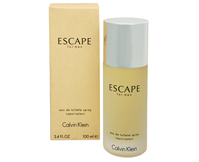 Escape For Men - EDT