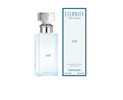 Eternity Air For Women - EDP