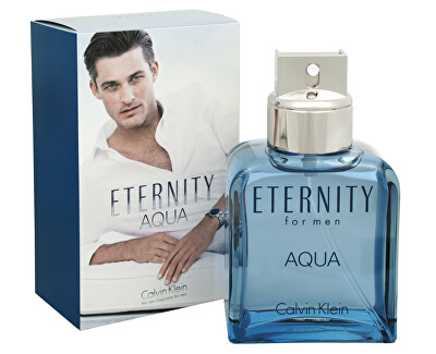 Eternity Aqua For Men - EDT