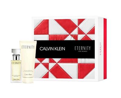 Eternity - EDP 30 ml + sprchový gel 100 ml