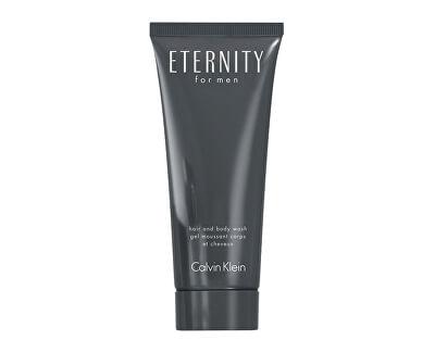 Eternity For Men - sprchový gel