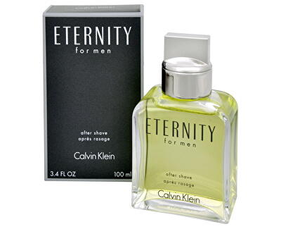 Calvin Klein Eternity For Men - voda po holení