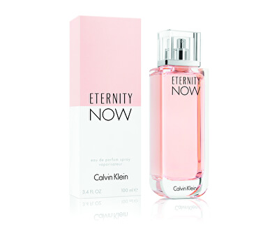 Calvin Klein Eternity Now - EDP