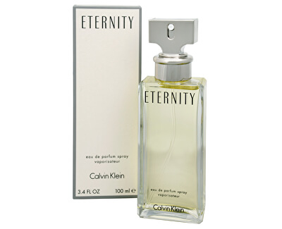 Calvin Klein Eternity - EDP