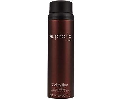 Calvin Klein Euphoria Men - deodorant