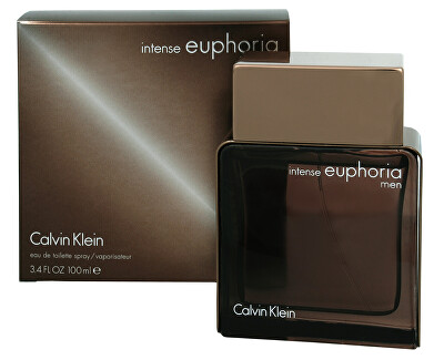 Euphoria Men Intense - EDT