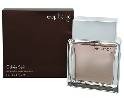 Euphoria Men - EDT