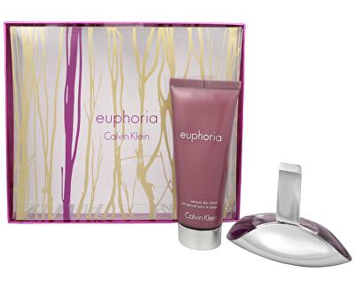 Euphoria - EDP 30 ml + loțiune de corp 100 ml