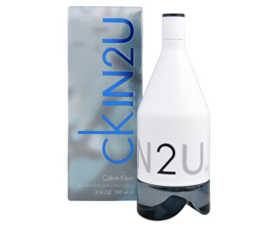 Calvin Klein CK IN2U For Him - EDT