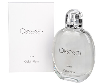 Obsessed For Men - EDT